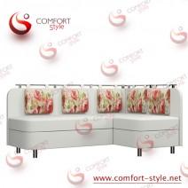 Кухонный диван Лагуна М1, вариант 4