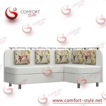 Кухонный диван Лагуна М1, вариант 5